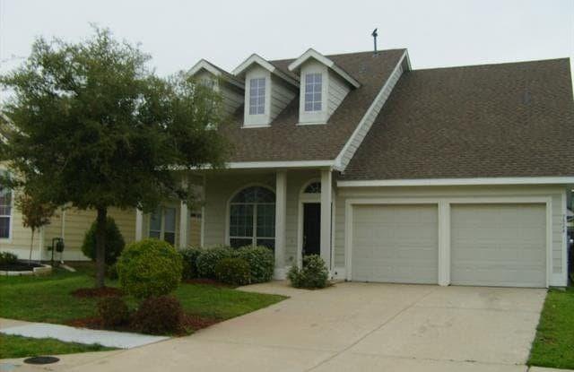 9824 Hedge Bell Drive - 9824 Hedge Bell Drive, McKinney, TX 75072