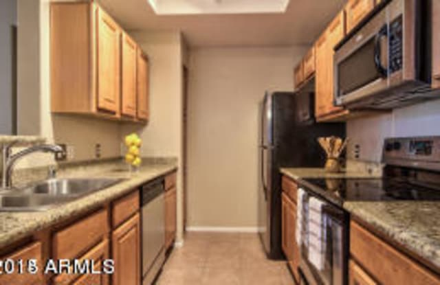 Portofino Condominiums - 3830 E Lakewood Pkwy E, Phoenix, AZ 85048