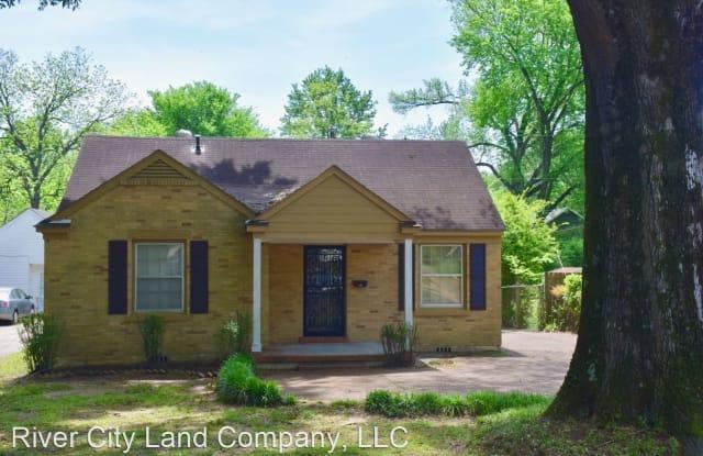 3799 Douglass - 3799 Douglass Avenue, Memphis, TN 38111
