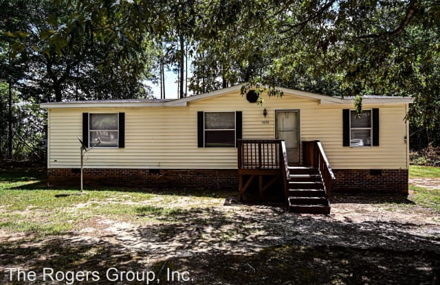 1670 Morris Rd Granville County - 1670 Morris Road, Granville County, NC 27596
