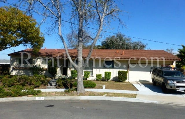 2029 Seagull Lane - 2029 Seagull Lane, San Diego, CA 92123