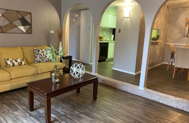 Wellington Estates - 6623 Callaghan Rd, San Antonio, TX 78229