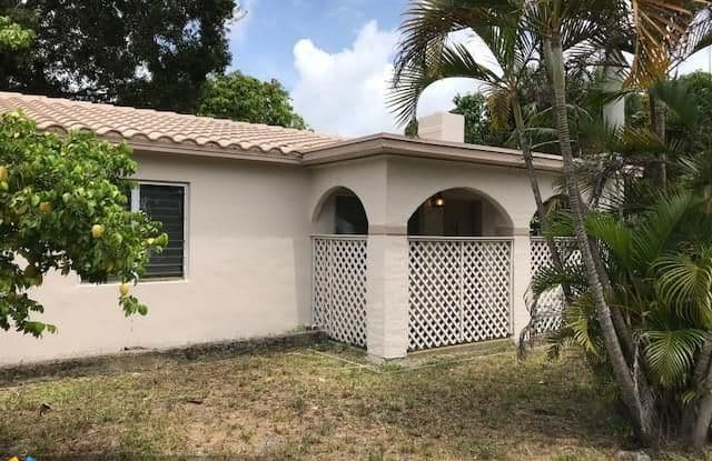 1305 NW 2nd Ave - 1305 Northwest 2nd Avenue, Fort Lauderdale, FL 33311