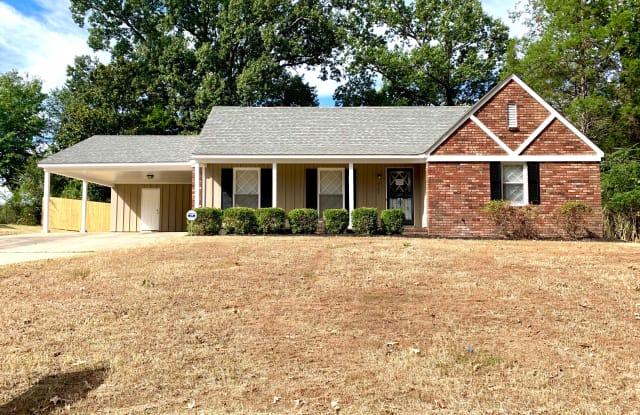 3161 Glen Echo Dr - 3161 Glen Echo Drive, Memphis, TN 38115