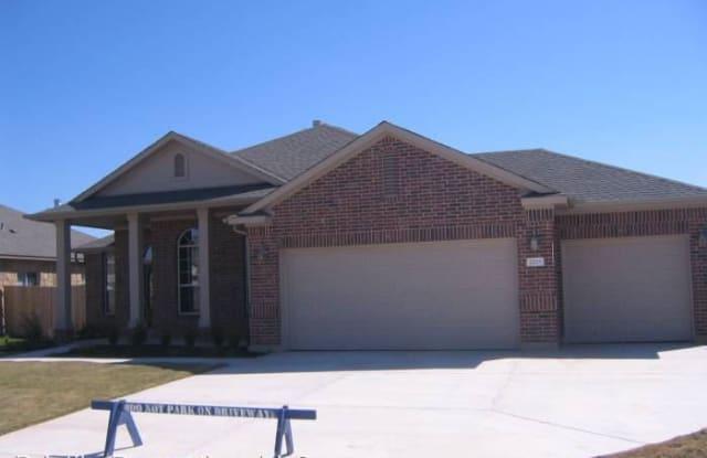2205 Aaron Ross - 2205 Aaron Ross Way, Round Rock, TX 78665