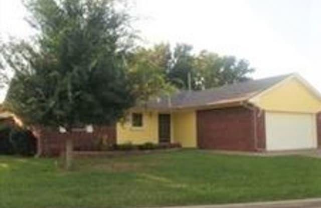 6313 West Way - 6313 Westway, Oklahoma City, OK 73142