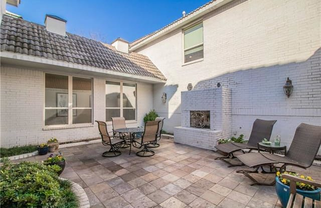 5010 Byers Avenue - 5010 Byers Avenue, Fort Worth, TX 76107