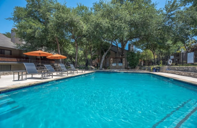 Grace Woods - 3209 South Interstate 35 Frontage Road, Austin, TX 78741