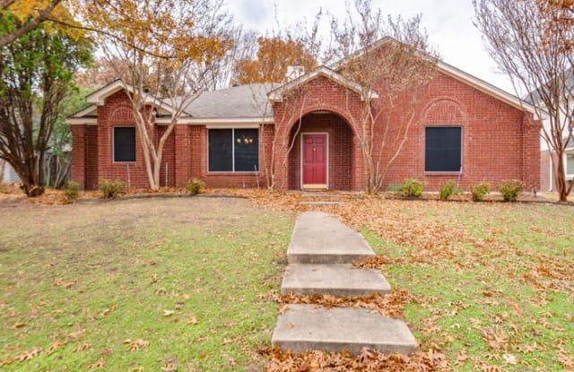 810 Fairlawn Street - 810 Fairlawn Drive, Allen, TX 75002