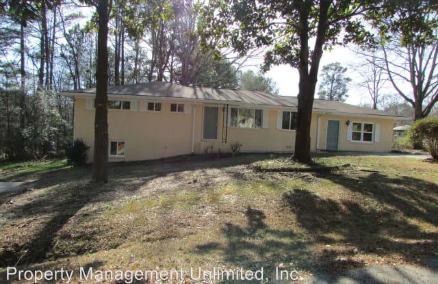 4060 Castle Street - 4060 Castle Street, Douglas County, GA 30134