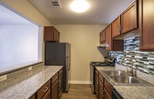 Woodchase & Clarendon - 3800 N Belt Line Rd, Irving, TX 75038
