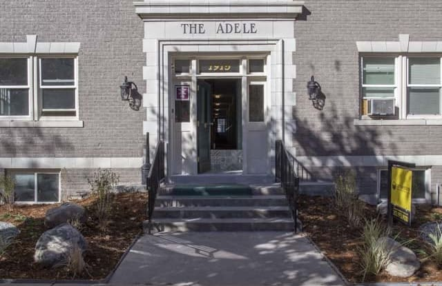 Adele - 1915 North Sherman Street, Denver, CO 80203