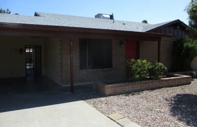 4715 West Desert Hills Drive - 4715 West Desert Hills Drive, Phoenix, AZ 85304