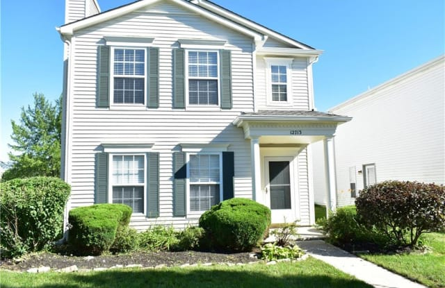 12713 LOYALTY Drive - 12713 Loyalty Drive, Fishers, IN 46037