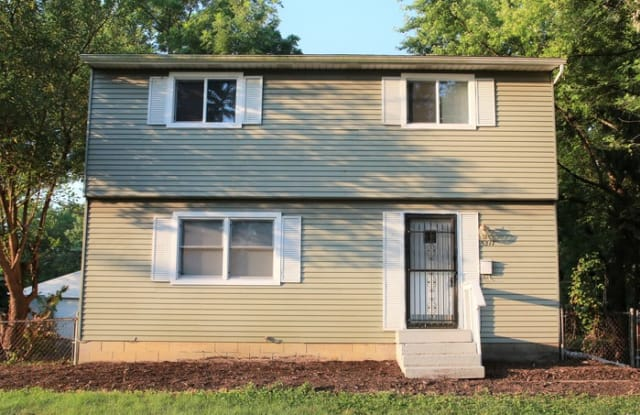 5217 Brownfield Court - 5217 Brownfield Court, Columbus, OH 43232