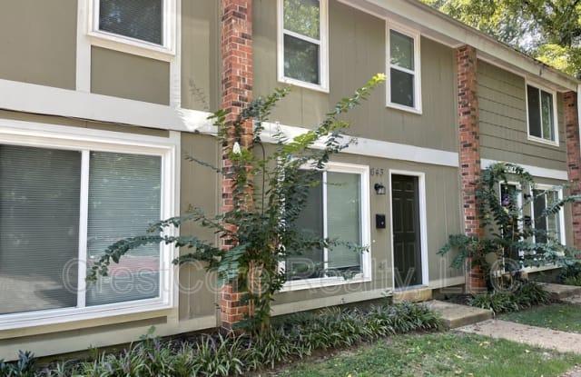 643 Spottswood Manor Dr - 643 Spottswood Manor Drive, Memphis, TN 38111