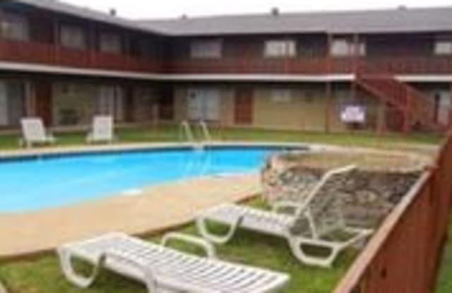 Senior Housing - Aviation Place - 414 E Aviation Blvd, Universal City, TX 78148