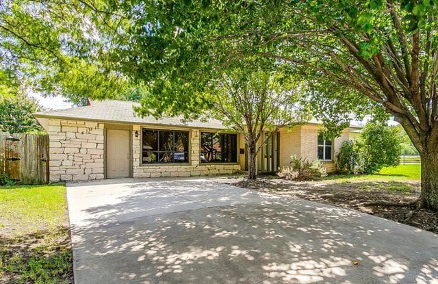 4171 Carolyn Road - 4171 Carolyn Road, Fort Worth, TX 76109