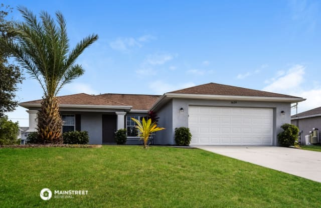 1629 Northwest 5th Place - 1629 Northwest 5th Place, Cape Coral, FL 33993