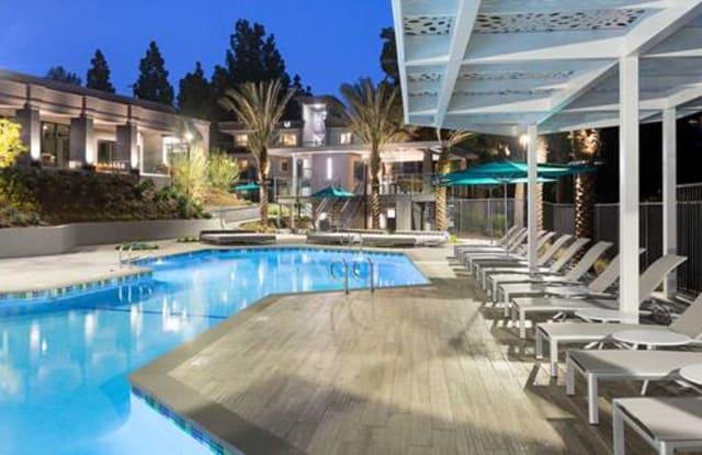 AVA Toluca Hills - 3600 Barham Blvd, Los Angeles, CA 90068