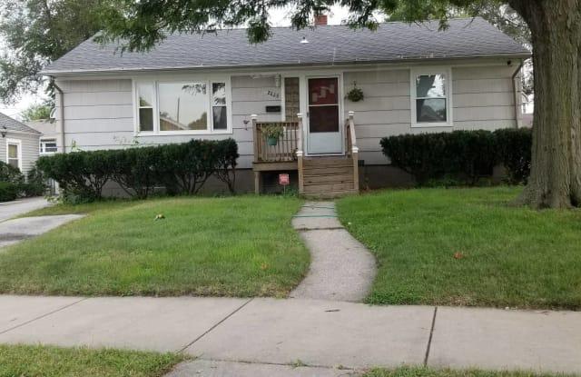 2828 Cleveland St. - 2828 Cleveland Street, Hammond, IN 46323