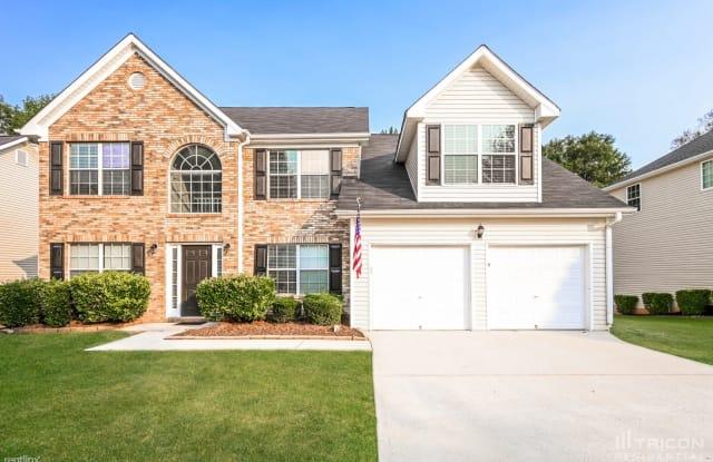 3765 Georgia Drive - 3765 Georgia Drive, Douglas County, GA 30135