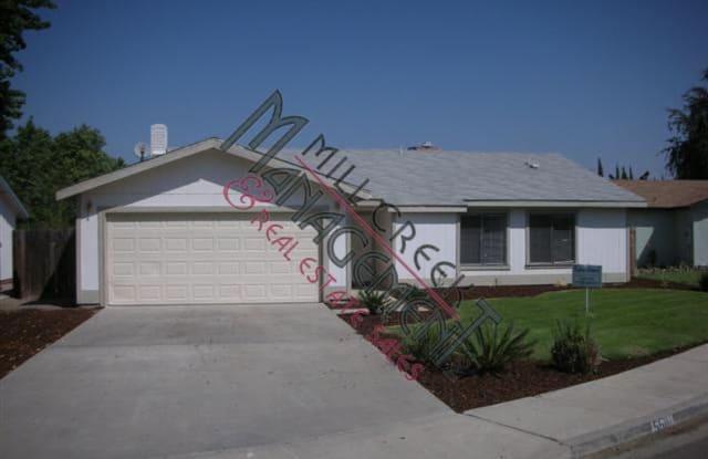 5610 W. Laura - 5610 West Laura Court, Visalia, CA 93277