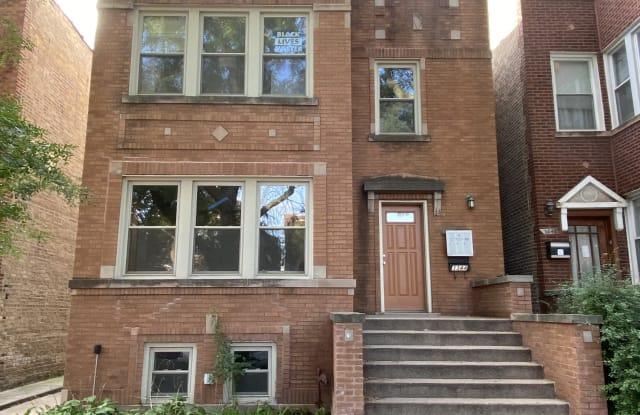 3344 North Monticello Avenue - 3344 North Monticello Avenue, Chicago, IL 60618