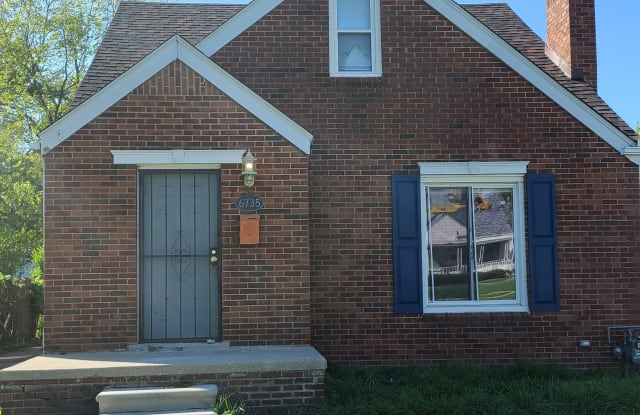 6735 Artesian St - 6735 Artesian Street, Detroit, MI 48228