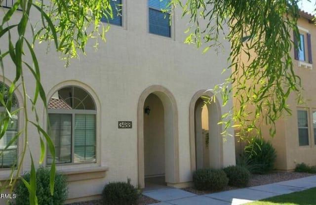 3488 S BANDIT Road - 3488 South Bandit Drive, Gilbert, AZ 85297