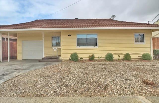 457 Brian St. - 457 Brian Street, Hayward, CA 94544
