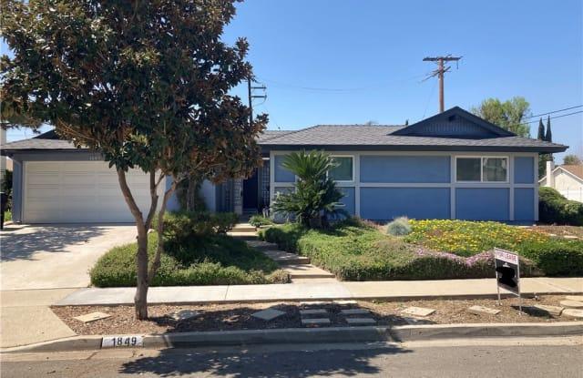 1849 Cartlen Drive - 1849 Cartlen Drive, Placentia, CA 92870