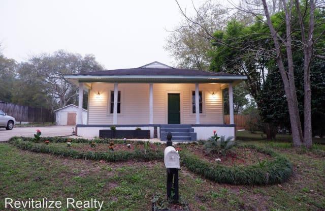 1307 Wilkins Rd - 1307 Wilkins Road, Mobile, AL 36618