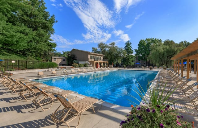 Pebble Creek Apartments - 3345-C Circle Brook Drive SW, Cave Spring, VA 24018