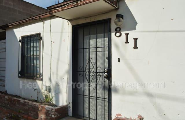 811 Island Ct. - 811 Island Court, San Diego, CA 92109
