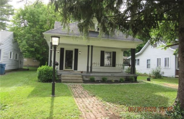 4626 Hinesley Ave - 4626 Hinesley Avenue, Indianapolis, IN 46208