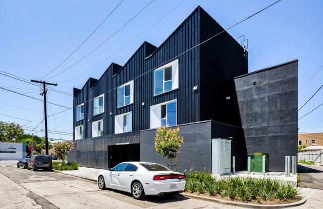 5263 West Adams - 5263 W Adams, Los Angeles, CA 90016