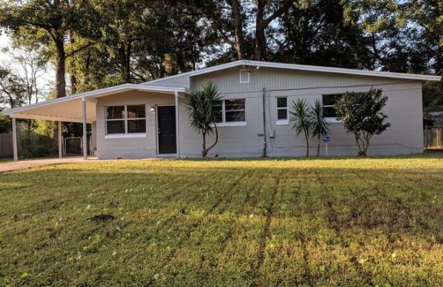 6732 Zircon Drive - 6732 Zircon Drive, Jacksonville, FL 32210