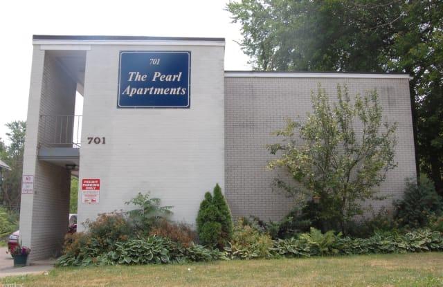 701 Pearl St Apt 6 - 701 Pearl St, Ypsilanti, MI 48197
