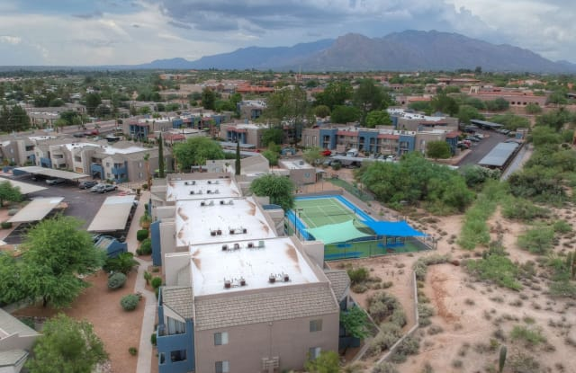Domain 3201 - 3201 W Ina Rd, Tucson, AZ 85741