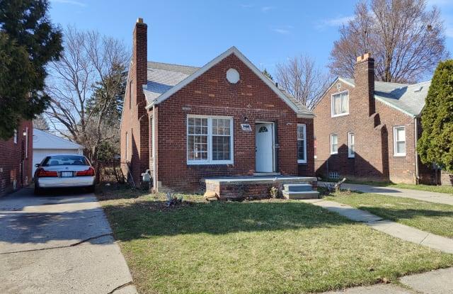 11635 Beaconsfield St - 11635 Beaconsfield Street, Detroit, MI 48224
