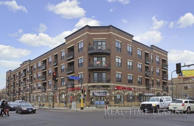 15 E Franklin - 15 East Franklin Avenue, Minneapolis, MN 55404