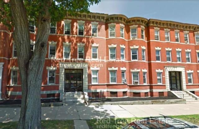 1377 Commonwealth Ave. - 1377 Commonwealth Avenue, Boston, MA 02134