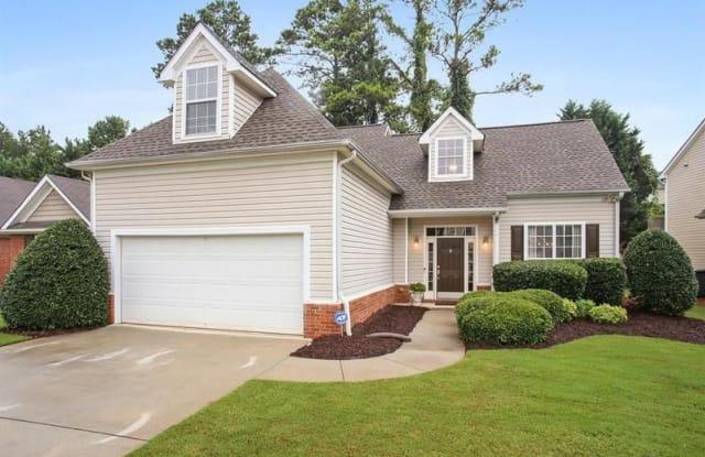 2495 Lakebrooke Drive - 2495 Lakebrooke Dr, Cobb County, GA 30066