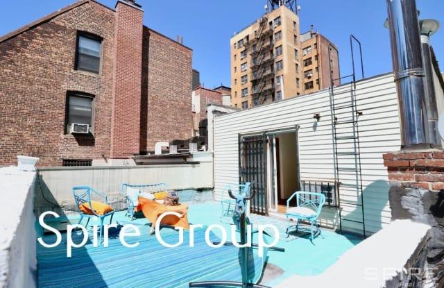 243 WEST 71st STREET - 243 West 71st Street, New York, NY 10023