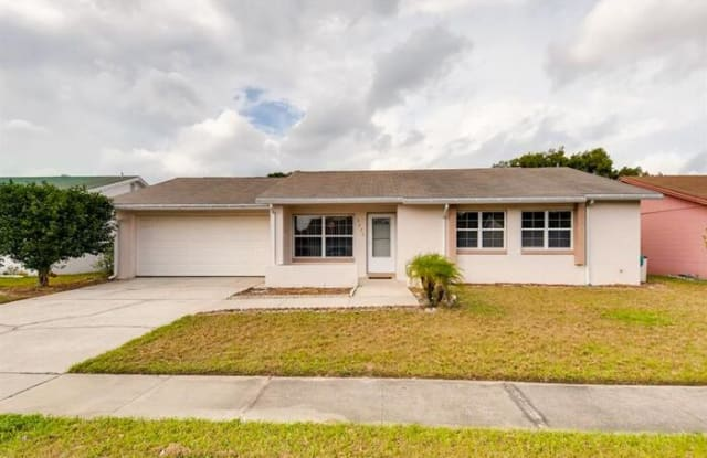 2435 Trafalgar Drive - 2435 Trafalgar Drive, Orange County, FL 32837