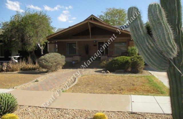 41 West Willetta Street - 41 West Willetta Street, Phoenix, AZ 85004