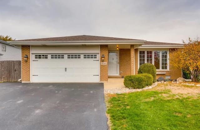 9248 169th Place - 9248 169th Place, Orland Hills, IL 60487