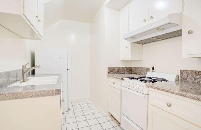 3721 South Bentley Avenue - 3721 South Bentley Avenue, Los Angeles, CA 90034