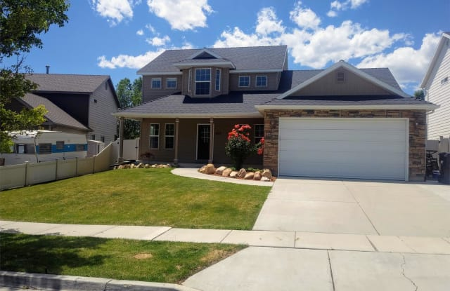 1917 Concord Place - 1917 North Concord Place, Saratoga Springs, UT 84045
